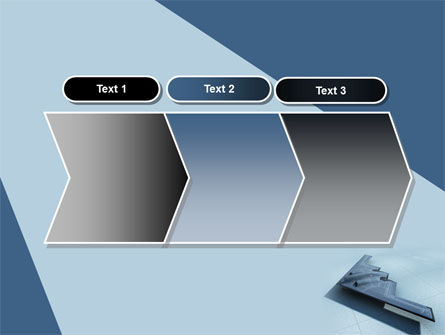Northrop Grumman B-2 Spirit PowerPoint Template Slide 16