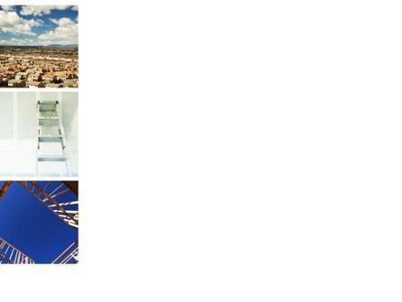Building For Sale PowerPoint Template, Slide 3, 10068, Real Estate — PoweredTemplate.com
