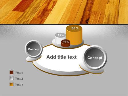 Parquet PowerPoint Template Slide 16