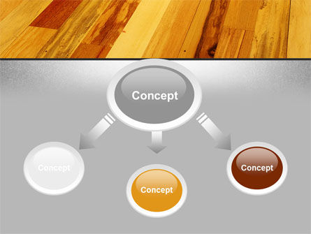 Parquet PowerPoint Template Slide 4