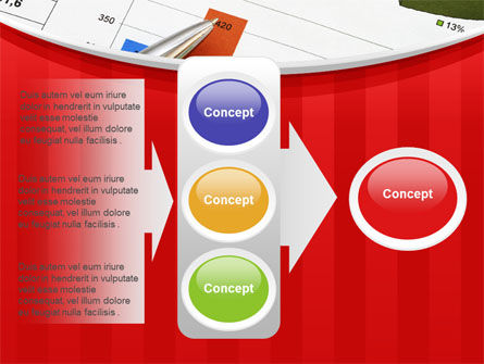Analytical Work PowerPoint Template Slide 11