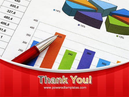 Analytical Work PowerPoint Template Slide 20