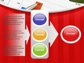 Analytical Work PowerPoint Template#11