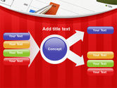 Analytical Work PowerPoint Template#14