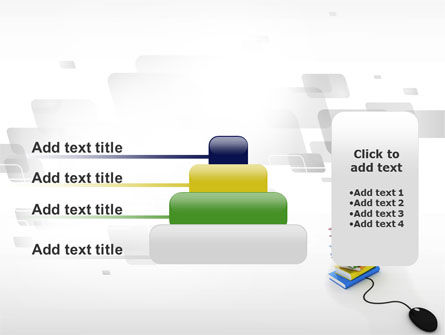 E-Education PowerPoint Template Slide 8