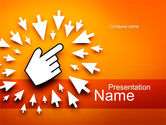 Technology and Science: Gist PowerPoint Template #10101