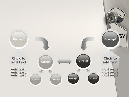 Busy PowerPoint Template Slide 19