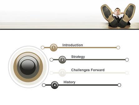 Relax PowerPoint Template Slide 3