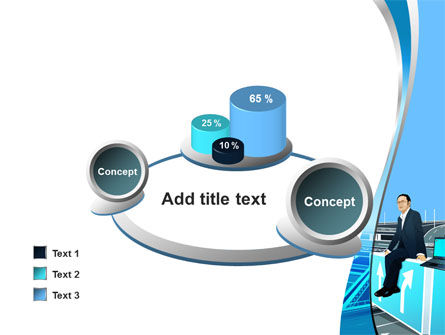 Business Alternatives PowerPoint Template Slide 16