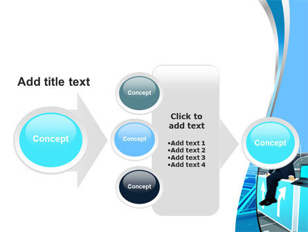 Business Alternatives PowerPoint Template Slide 17