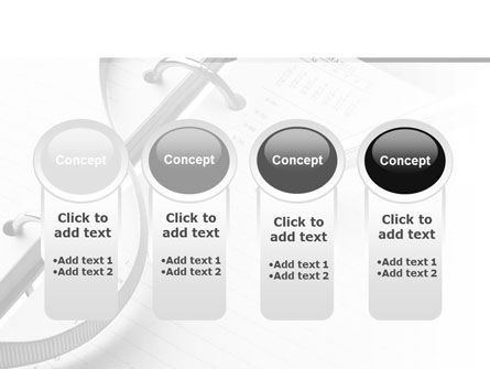 New Plans PowerPoint Template Slide 5