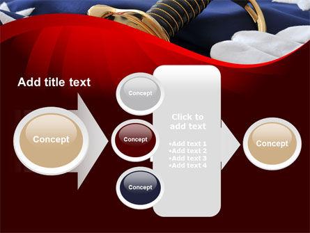 Valor PowerPoint Template Slide 17