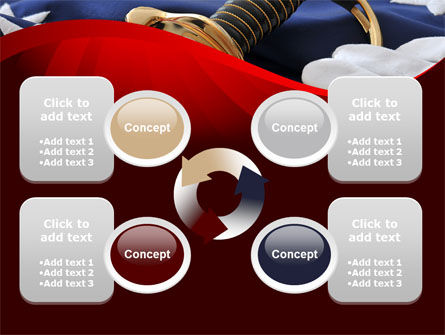 Valor PowerPoint Template Slide 9