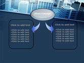Business District PowerPoint Template#4