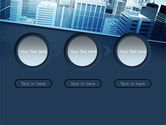 Business District PowerPoint Template#5