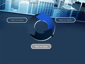 Business District PowerPoint Template#9