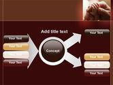 Tenderness PowerPoint Template#14