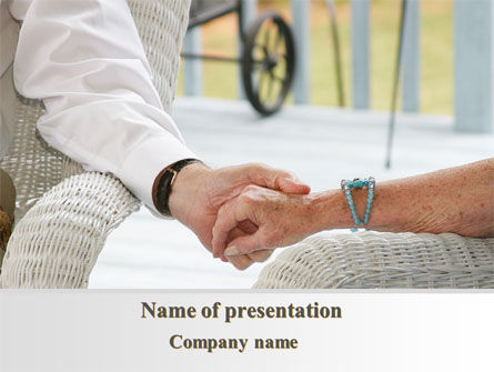 Trueness PowerPoint Template