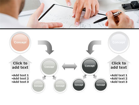 Decision Making PowerPoint Template Slide 19
