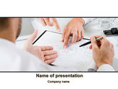 Business: Decision Making PowerPoint Template #10140