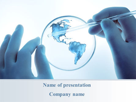 Vaccine worldwide concern powerpoint template backgrounds 10141 vaccine worldwide concern powerpoint template 10141 technology and science poweredtemplate toneelgroepblik Gallery