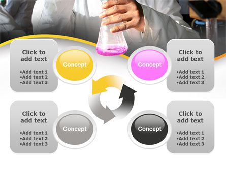 Chemical Engineering PowerPoint Template Slide 9