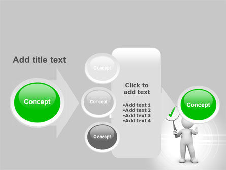 Recommended Stuff PowerPoint Template Slide 17