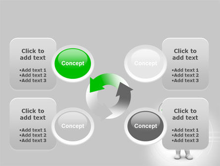 Recommended Stuff PowerPoint Template Slide 9