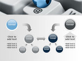 World eCommerce PowerPoint Template#19