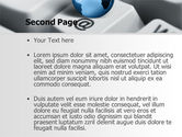World eCommerce PowerPoint Template#2