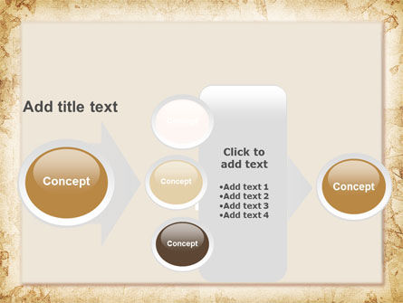 Old Book PowerPoint Template Slide 17