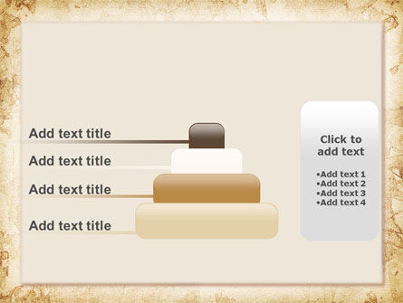 Old Book PowerPoint Template Slide 8