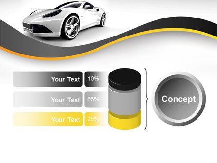 Roadster PowerPoint Template Slide 11