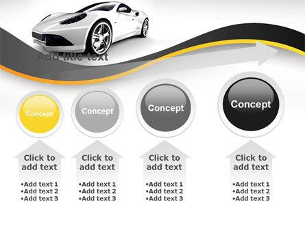 Roadster PowerPoint Template Slide 13