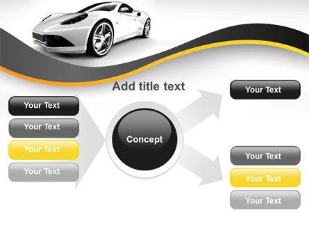 Roadster PowerPoint Template Slide 14
