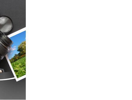 Snapshot PowerPoint Template, Slide 3, 10155, Careers/Industry — PoweredTemplate.com