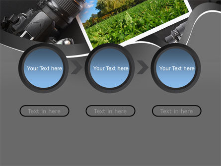 Snapshot PowerPoint Template Slide 5