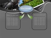 Snapshot PowerPoint Template#4