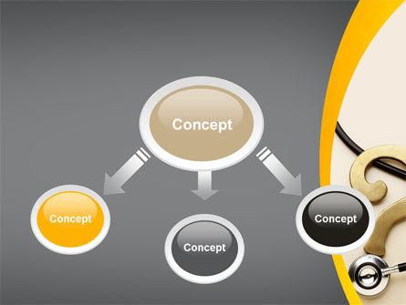 Diagnosis PowerPoint Template, Slide 4, 10157, Medical — PoweredTemplate.com