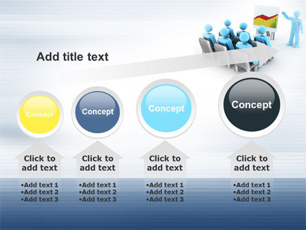 Project Presentation PowerPoint Template Slide 13