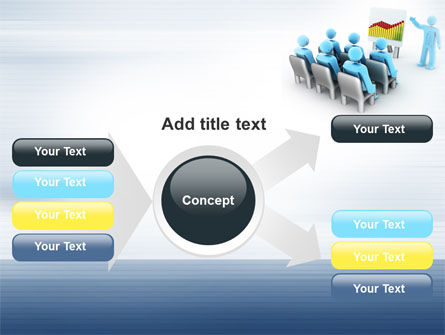 Project Presentation PowerPoint Template Slide 14