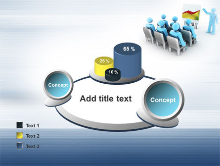 Project Presentation PowerPoint Template Slide 16