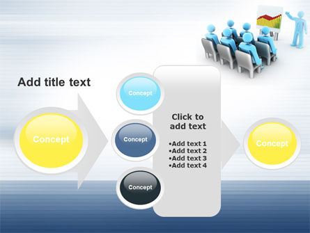 Project Presentation PowerPoint Template Slide 17