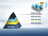 Project Presentation PowerPoint Template#12