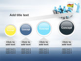 Project Presentation PowerPoint Template#13