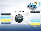 Project Presentation PowerPoint Template#14