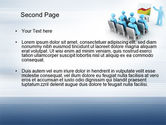 Project Presentation PowerPoint Template#2