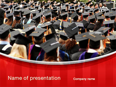 Masters PowerPoint Template, 10162, People — PoweredTemplate.com