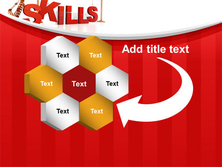 Building Skills PowerPoint Template Slide 11