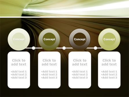 Velocity PowerPoint Template Slide 5